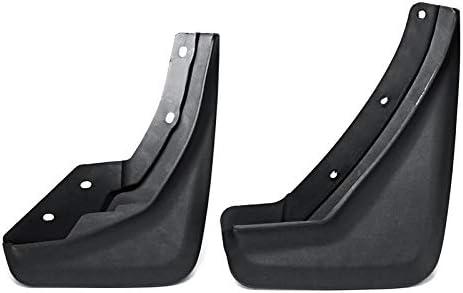 Ensemble Avant et arri/ère de 4 pi/èces ZYHZJC Garde-Boue de Pare-Boue de Voiture,pour Volvo Xc40 2017 2018 2019 Style de la Voiture Fender Body Fittings