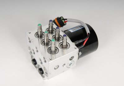ACDelco 88935864 GM Original Equipment ABS Pressure Modulator Valve