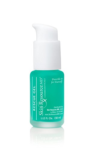SkinResource.MD Rescue Gel for Acne-Prone Skin Visibly Vanish Breakouts Fast