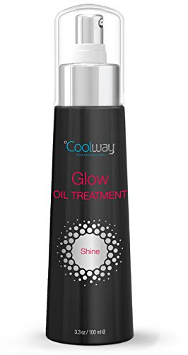 °Coolway - Glow Treatment Oil