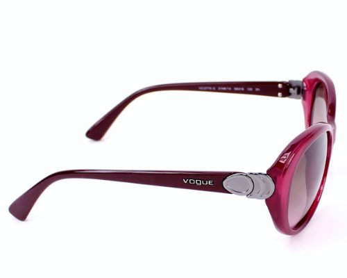 VO2770S Sonnenbrille Rot Red Vogue 214814 pv1wx5q