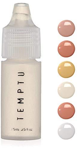 Temptu Highlighter Pink Pearl, 0.25 Fl Oz