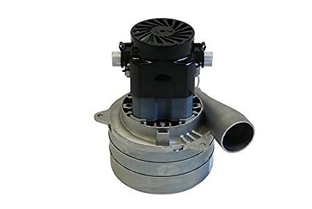 Motor aspirador rosemor rotomac 340/Roto Fast 540 Original ametek ...