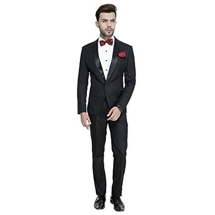 MANQ's Tuxedo