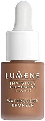lumene watercolor bronzer