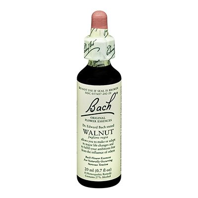 Bach Flower Remedies Walnut 20 mL
