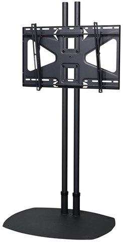 Premier Mounts Vesa Adapter Plate (Premier Mounts TS72B-MS2 Low-Profile Floor Stand)