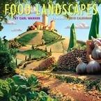 Food Landscapes 2010 Calendar (Multilingual Edition)