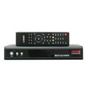 Echolink EL 7700 HD CX CI Combo Digital Satellite: Amazon co