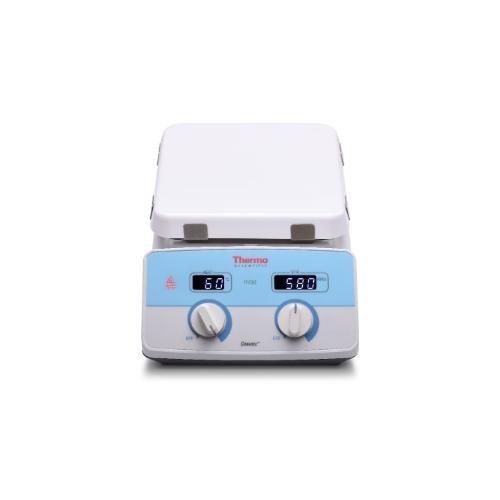 Thermo Scientific SP88857100, Cimarec+ Ceramic Top Hotplate Stirrer, 7 x 7'', 100-120V, 50/60Hz, 1 per Each