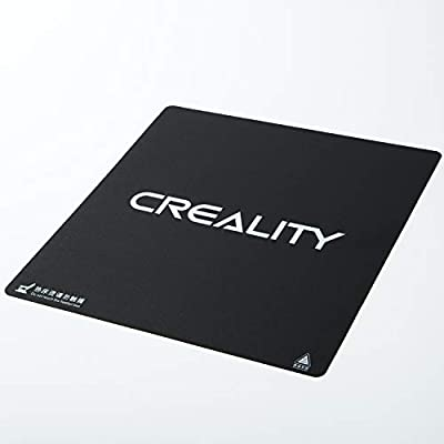Z.L.FFLZ Piezas de Impresora 3D Cr-10 S4 Plataforma Etiqueta ...