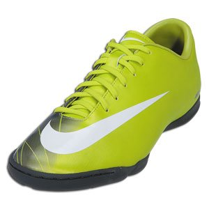 f0bf119c0c61 Nike Mercurial Victory Indoor Football Trainers - Kids - UK Size 5 Junior  (Europe Size