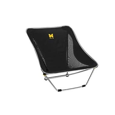 Alite Designs Mayfly Chair, Black