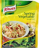 Knorr Spring Vegetable Recipe Mix 0.9 oz (Pack of 3)