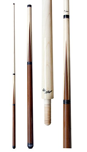 Gator New Champion Sport Exclusive Hercules Jump & Break Pool Cue + Glove + Aim Trainer,retail Price : $199 (19 OZ)