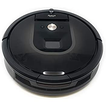 iRobot Roomba 985 Wi-Fi Connected Robot Vacuum
