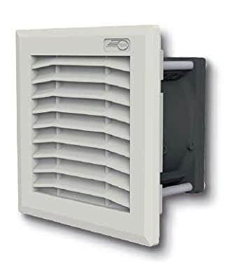 TEXA Filter with Fan 520//280 M3//H 230V 50-60HZ 325MM X 325MM X 153MM FAN35BNOB RAL 7035