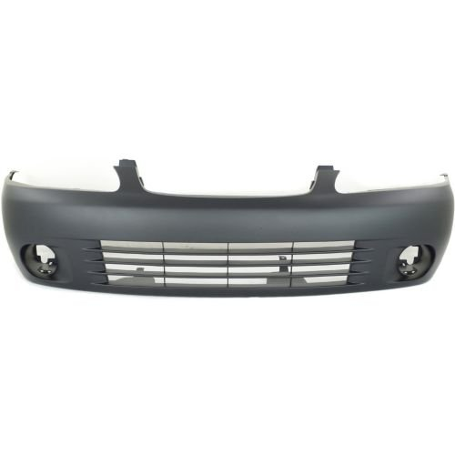 (Perfect Fit Group N010305 - Sentra Front Bumper Cover, Primed, Ca/ Gxe/ Limited Edition/ Se/ Xe Models )