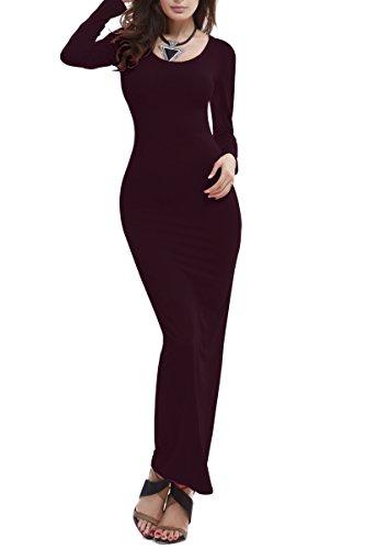 asos long dresses - 1