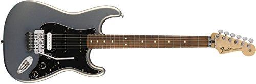 lefty fender stratocaster - 9