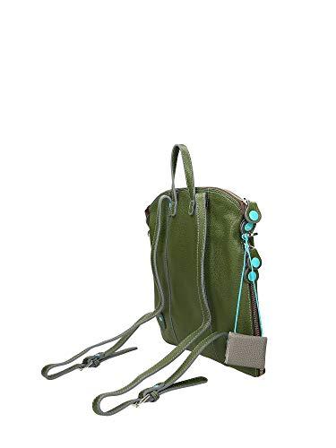 sac à dos Vert G000060T1 Gabs Femme q8PSSB