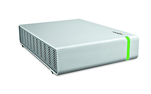 "Rocstor CommanderX EC31 2 TB 3.5"" Encrypted External Hard..."