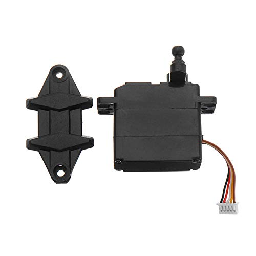 5-Wire 2.2kg 19g Servo with Plastic for 9125 1/10 RC for sale  Delivered anywhere in Canada