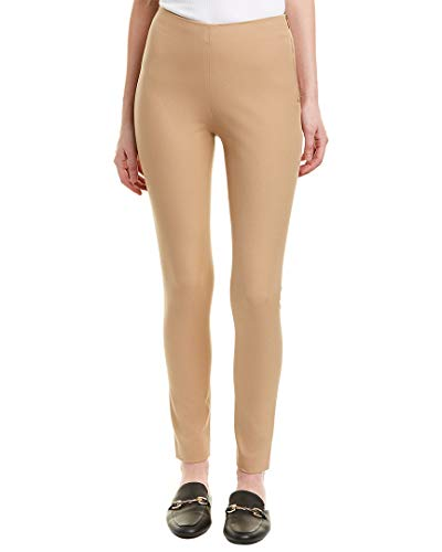French Connection Women's Street Twill Pants, Camber Sands, 6 ()