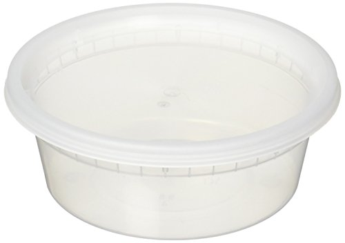Reditainer Deli Food Containers Lids product image