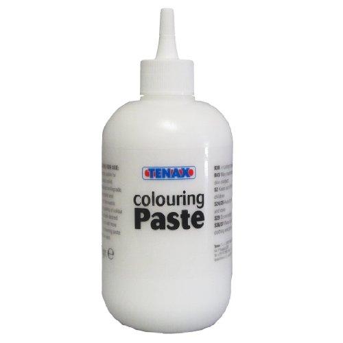 Tenax Universal Colouring Tint 10 Oz - White (Tint Universal)