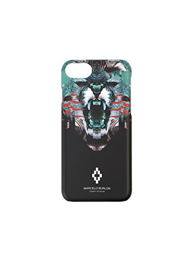 Cover Marcelo Burlon modello MATAWEN per Apple iPhone 7