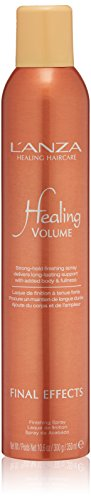 L'ANZA Healing Volume Final Effects, 10.6 oz.