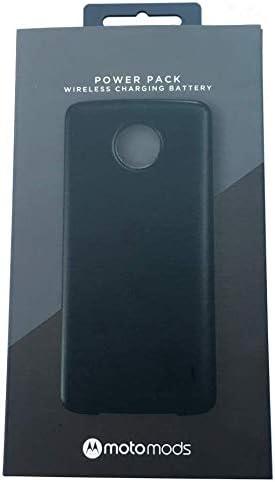Batería de Carga inalámbrica Mod para Motorola Moto Z4 Play Z3 ...