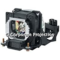 Genuine Coporate Projection ET-LAE700 Lamp & Housing for Panasonic Projectors - 180 Day Warranty!