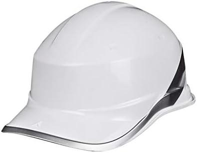 LCSHAN ヘルメット工事現場換気クライミングロッククライミングインパクト (Color : White)