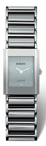 Rado Integral Ladies Watch R20488732