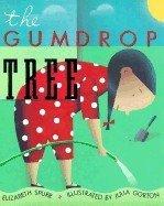The Gumdrop Tree (Metal Gumdrop Tree)