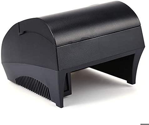 ZJ - 5890K Mini 58mm Impresora térmica de Recibos POS con ...
