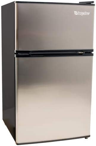 Top 6 Best Compact Refrigerator Freezer Combo [Buying Guide-2021] 3