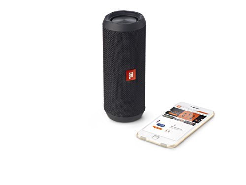 050036325455 - JBL FLIP3 Flip Bluetooth Speaker Black carousel main 5