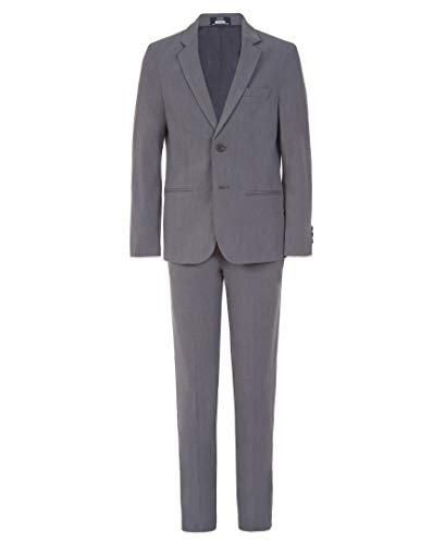 Arrow 1851 Boys' Aroflex Stretch 2-Piece Formal Suit Set