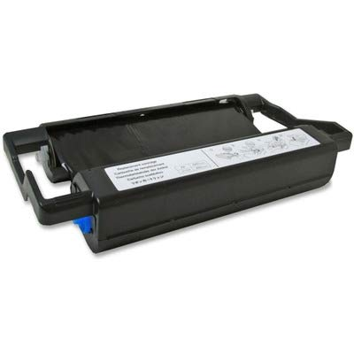 (Elite Image Remanufactured Brother PC-201 Thermal Fax Cartridge - Black - Thermal Transfer - 450 Page - 1 Each)