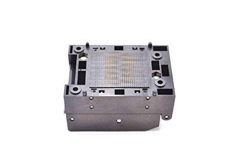 NAND FLash Programmer Adapter BGA691,0.4MM Pitch ALLSOCKET IC SOCKET//IC Test Socket Customized Reader for 0.4mm,0.5mm,0.65mm,0.8mm,1.0mm or Irregular Pitch Full Pins Socket