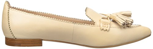 G.H. Bass & Co. Womens Kelsey Pointed Toe Flat Rose WzWh2pUPC