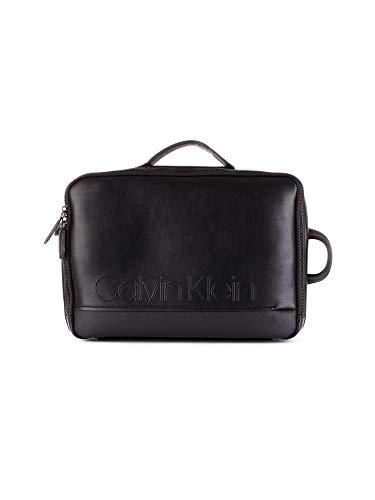 K50k503882 Negro Zaino Accesorios Calvin Klein qXpfzwn5w