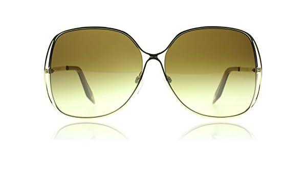 Victoria Beckham - Gafas de sol - para mujer: Amazon.es ...