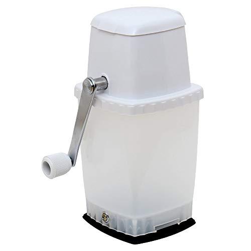 Portable Hand Crank Ice