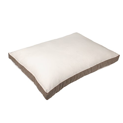 Science of Sleep Trim Stomach Sleeper Pillow