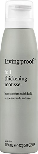 Living Proof Full Thickening Mousse 149ml - Pack of 2 by Living Proof by Living Proof