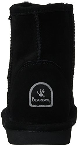 Demi Bearpaw Boot Snow Women's Black 5r7r1n